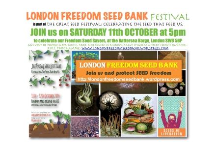 Festival leaflet 2014