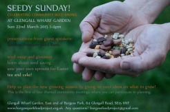 Seedy Sunday 22nd March-2