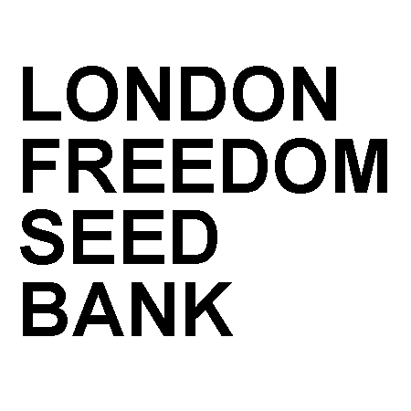 LONDON FREEDOM SEED BANK